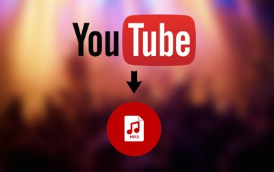 youtub to mp3